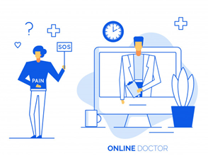Online Doctor Video Call Health Arc