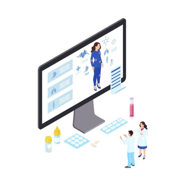 HealthArc is a one-stop solution for Health Providers